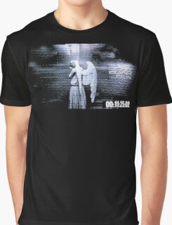 Don't Blink - Weeping Angel Graphic T-Shirt