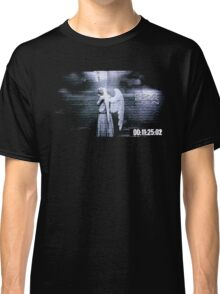 Don't Blink - Weeping Angel Classic T-Shirt