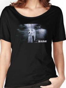 Don't Blink - Weeping Angel Women's Relaxed Fit T-Shirt