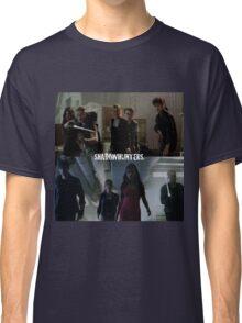 Shadowhunters  Classic T-Shirt