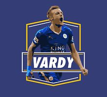 Jamie Vardy - Leicester City T-Shirt