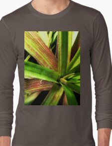 Lost in the jungle Long Sleeve T-Shirt