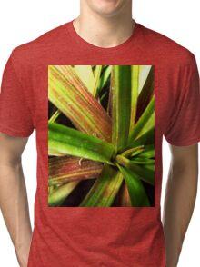 Lost in the jungle Tri-blend T-Shirt
