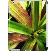 Lost in the jungle iPad Case/Skin
