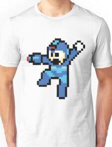 MegaMan Artwork Unisex T-Shirt