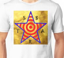 5 STAR Unisex T-Shirt