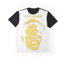 Songs In The key Of Life stevie wonder Tour AMR (5) Graphic T-Shirt