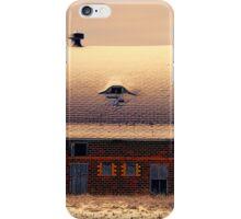 Watchful Eyes iPhone Case/Skin