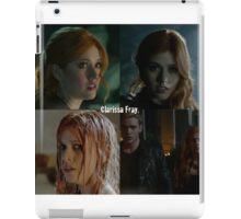 Clary Fray iPad Case/Skin