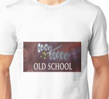Runescape Oldscool Unisex T-Shirt