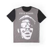 Songs In The key Of Life stevie wonder Tour AMR (6) Graphic T-Shirt