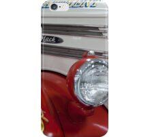 Antique Mack Firetruck iPhone Case/Skin