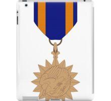 Air Medal iPad Case/Skin