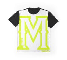 This Is Not A Test tobyMac Tour AMR (1) Graphic T-Shirt