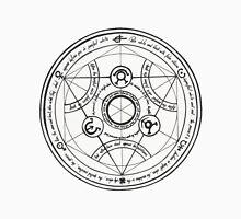 Full Metal Alchemist - Circle of transmutation Unisex T-Shirt