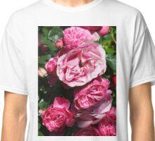 Rose - Leonardo Da Vinci Classic T-Shirt