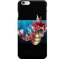 Shiny Gyarados iPhone Case/Skin