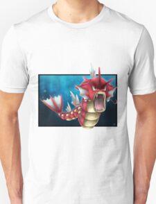 Shiny Gyarados T-Shirt
