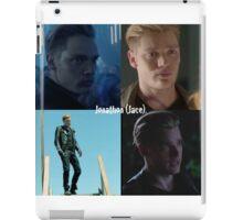 Jace Wayland iPad Case/Skin