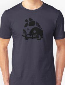 Volkswagen 1 Unisex T-Shirt