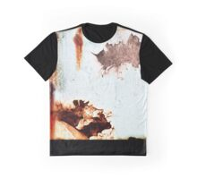 used look Graphic T-Shirt