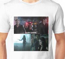 Isabelle Lightwood Unisex T-Shirt