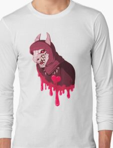 Eat Your Heart Out Long Sleeve T-Shirt