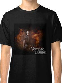 TVD - Damon Classic T-Shirt