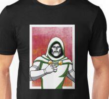 Dr Doom Unisex T-Shirt