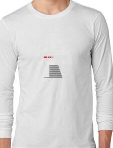 Cylon - Battlestar Galactica Long Sleeve T-Shirt