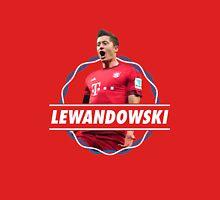 Robert Lewandowski - FC Bayern Munich T-Shirt