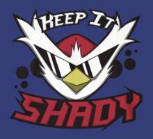 Keep It Shady Shirt- Cool shirt- Funny Shirt by jackmike