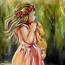 Little Princess by Cherie Roe Dirksen