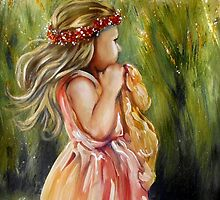 Little Princess by Cherie Roe Dirksen