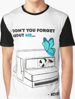 Life Is Strange - Max and Chloe #PriceField Graphic T-Shirt