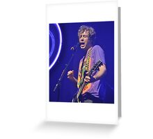 James Bourne - Busted Greeting Card