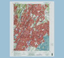 New York NY Mount Vernon 130723 1966 24000 Baby Tee