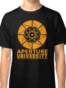 Aperture University Classic T-Shirt
