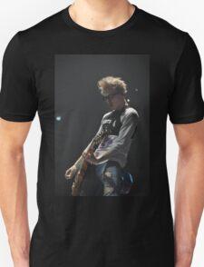 Tom Fletcher - McFly Unisex T-Shirt