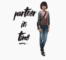 Max Caulfield - Partner in Time One Piece - Short Sleeve