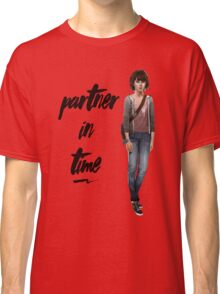 Max Caulfield - Partner in Time Classic T-Shirt