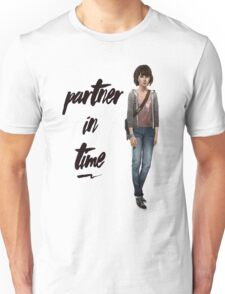 Max Caulfield - Partner in Time Unisex T-Shirt