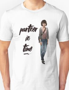 Max Caulfield - Partner in Time T-Shirt