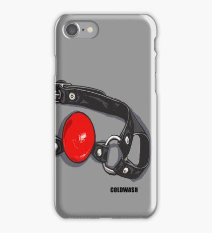 GIMP iPhone Case/Skin