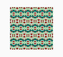 Pattern with Christmas candy Classic T-Shirt
