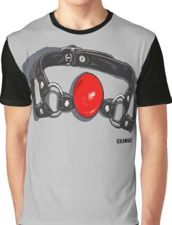 GIMP Graphic T-Shirt