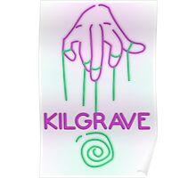 Kilgrave Poster