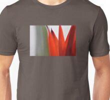 Red Tulip Unisex T-Shirt