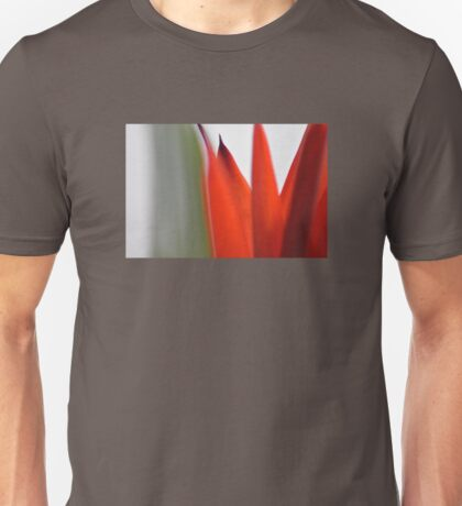 Red Tulip Unisex T-Shirt