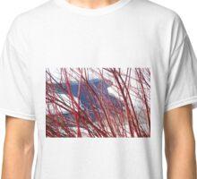 Winter still life Classic T-Shirt